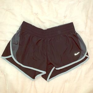 Nike Women DRI-FIT Running Shorts